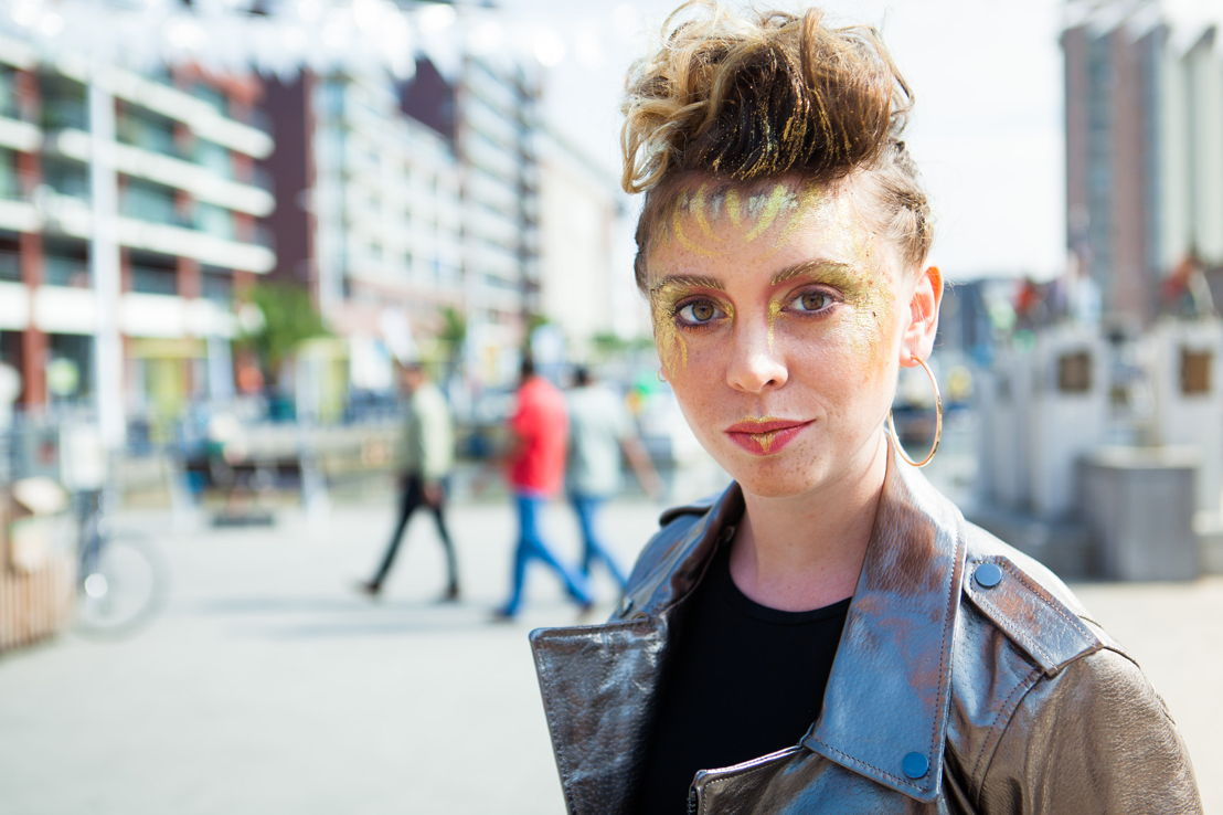 Ketnet Musical Unidamu - Sien Wynants - (c) VRT / Nathalie Dolmans