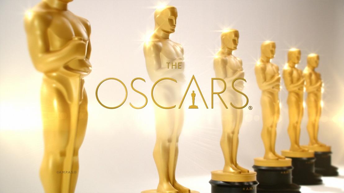 Bekijk de Oscars live op Play More Cinema