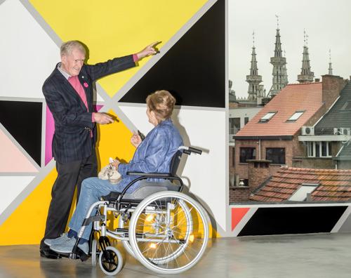 Buitengewoon onderwijs Leuven nieuwe ambassadeur voor Able - Onbeperkt Le(u)ven