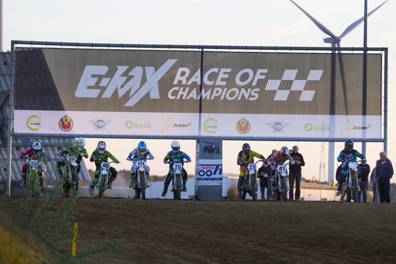 Start EMX Race of Champion final, credit CDS