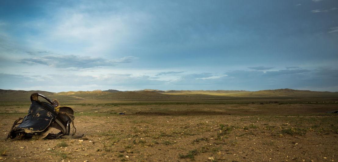 Beroepen zonder grenzen: Veeboeren in Mongolië