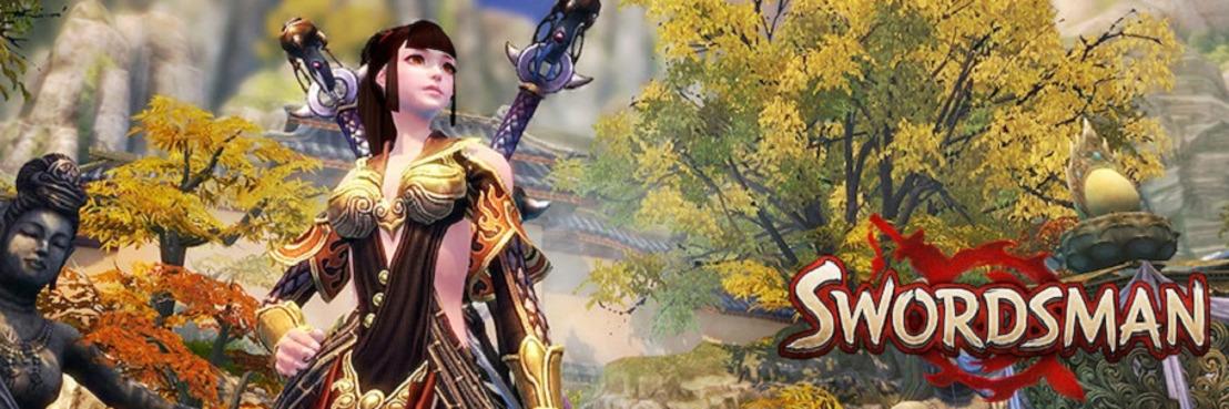 Файтинг-MMORPG Swordsman теперь доступна в Steam