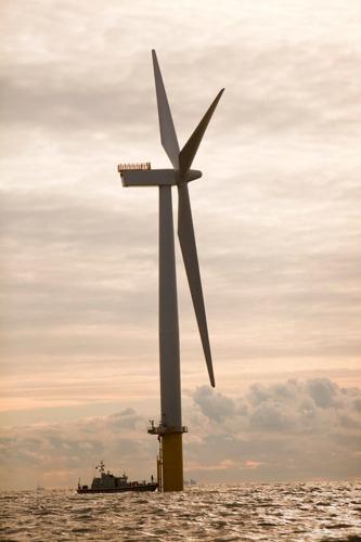 De toekomst van ons energiesysteem: hernieuwbaar, flexibel en betaalbaar