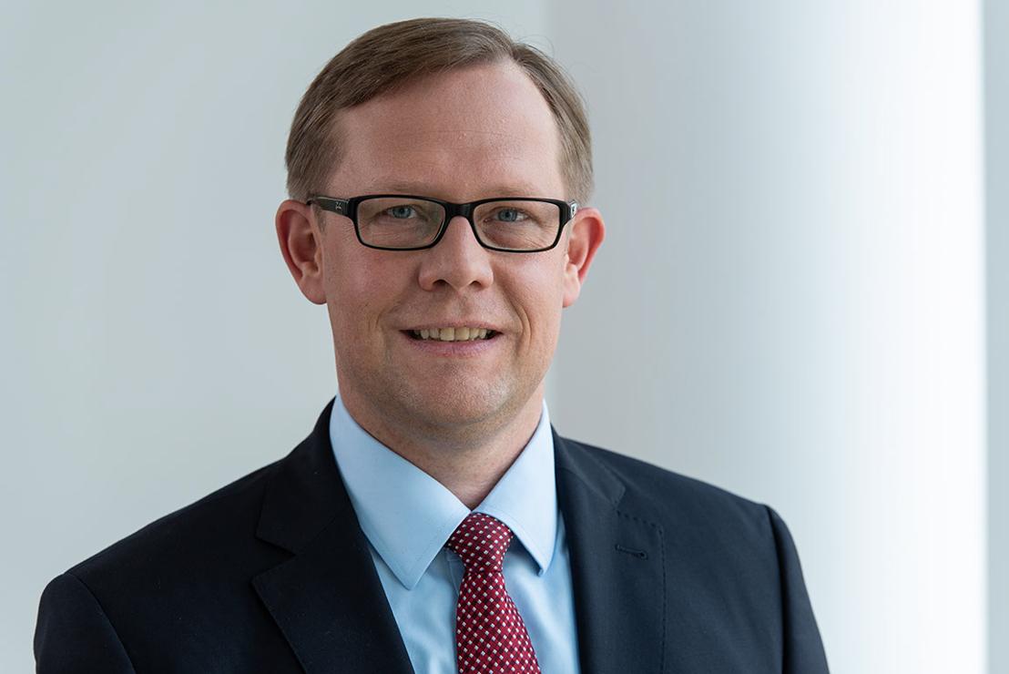 Stefan Gesing devient le nouveau Chief Financial Officer de GROHE