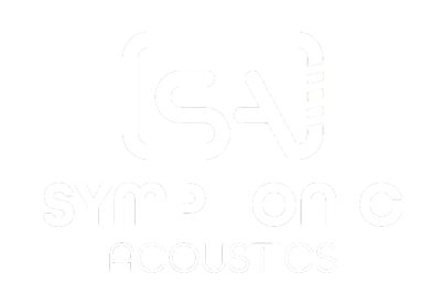 Symphonic Acoustics press room