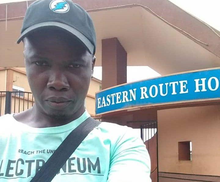 Kazibwe Edris is Electroneum's community leader in Uganda.