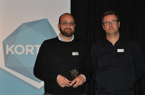 Kind en Gezin wint Communicatieprijs 2015