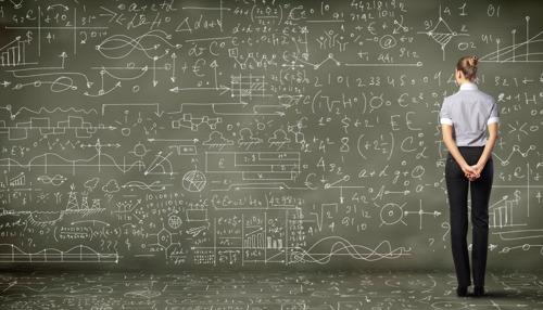 Wiskunde & Data Science voor leraren en zij-instromers