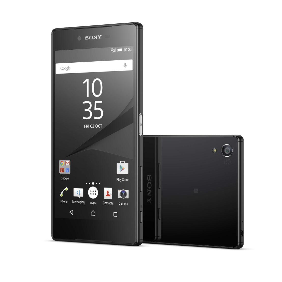 Z5 Premium Black