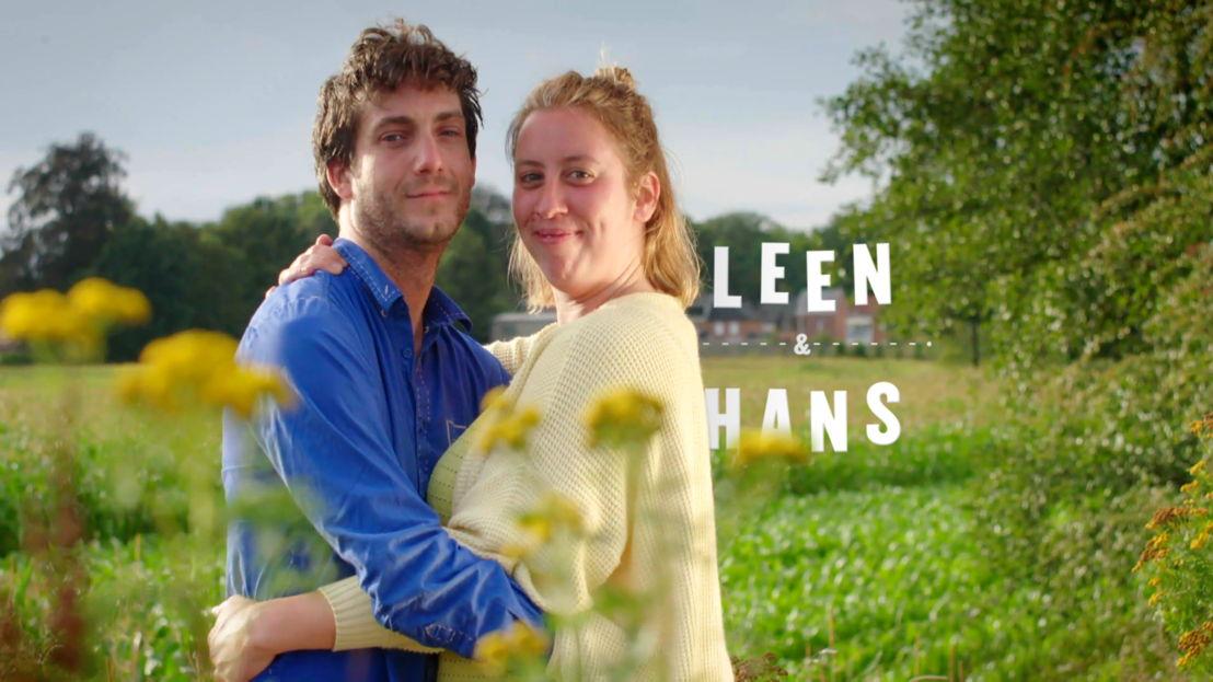 Leen & Hans (Zwijndrecht)