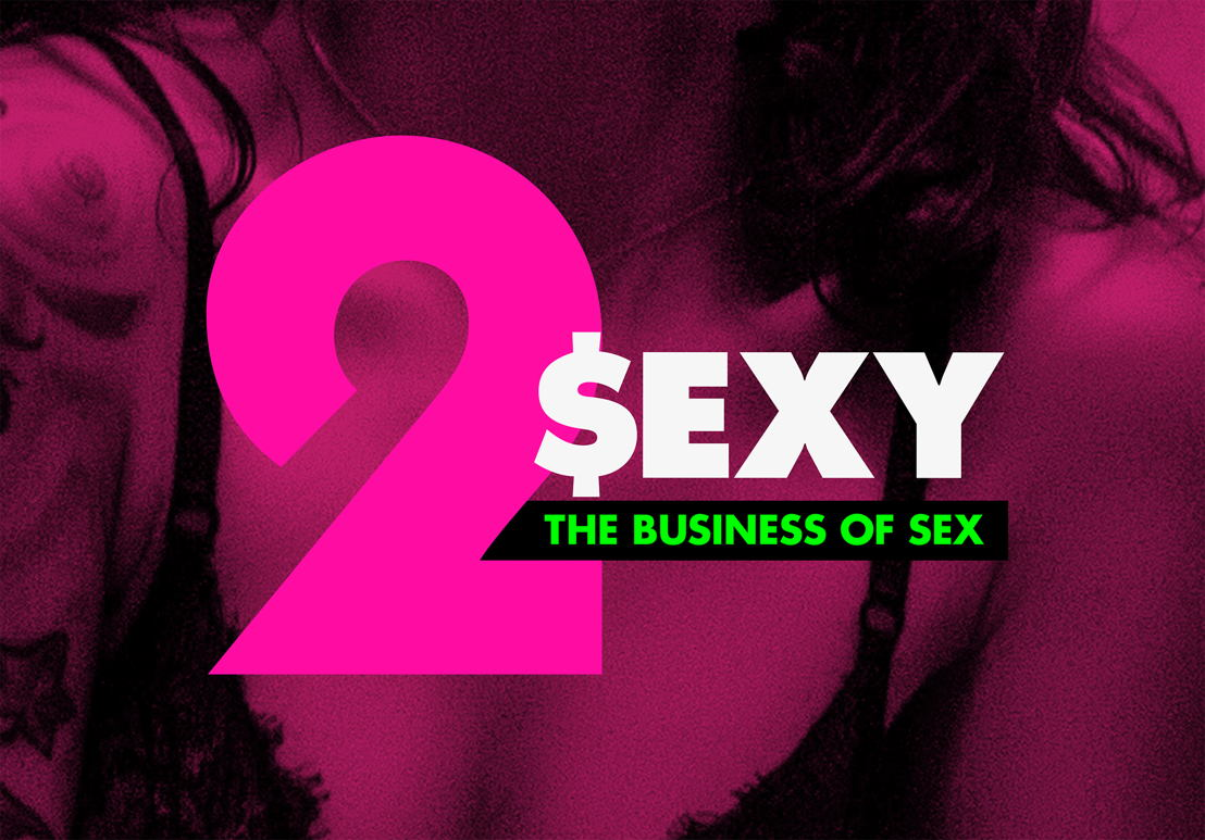 2$exy: The Business of Sex cover page