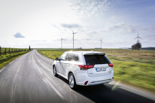 CAR Avenue, nouveau concessionnaire exclusif au Luxembourg pour Mitsubishi et Fuso.