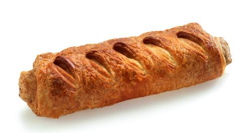 Panos-worstenbroodje na 30 jaar nog steeds publiekslieveling