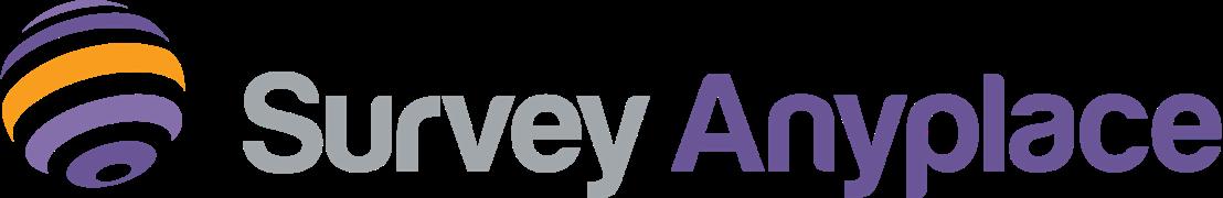 Logo Survey Anyplace