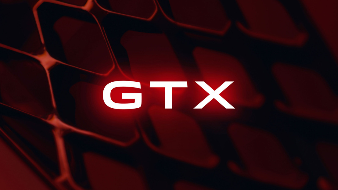 New performance brand GTX joins the ID. family