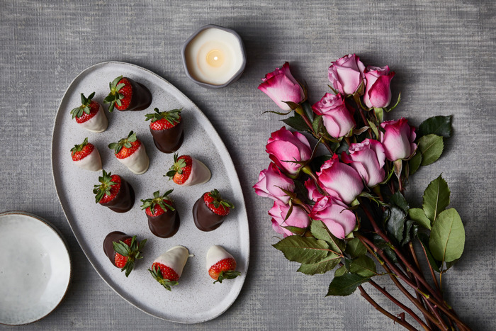 "The Fresh Market celebrates the season with Valentine's Day and grab-and-go ""Little Big Meal"" offerings to love"