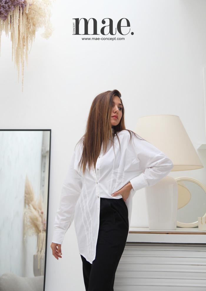 MAE: een nieuw fashion concept dat streeft naar bewuster shoppen