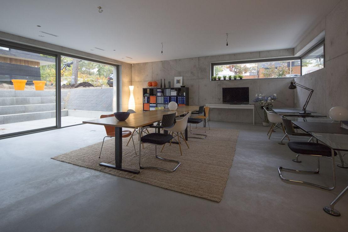 Woonhuis regio Utrecht Reynaers 5