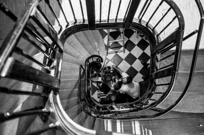 © Pieter Clicteur