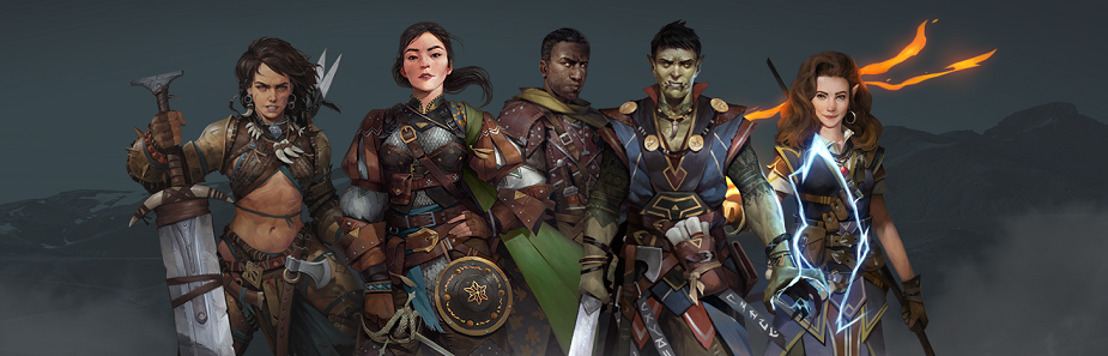 NEW PATHFINDER: KINGMAKER FEATURES TRAILER PROVIDES AN IN-DEPTH LOOK AT THE CRPG COMING THIS SUMMER