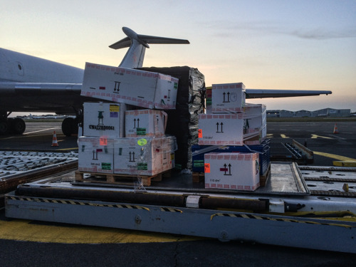 COVID-19 UPDATE: MSF provides support with response in second worst affected province in Iran