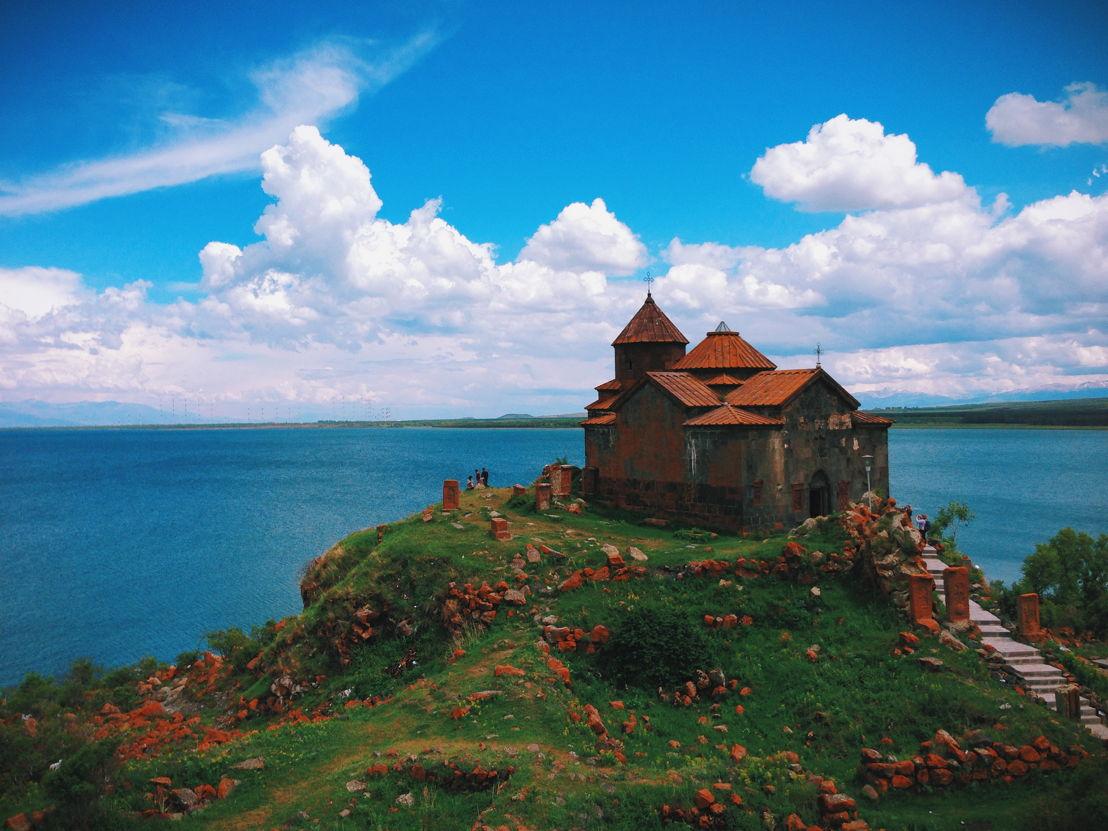 Armenia: Lake Sevan