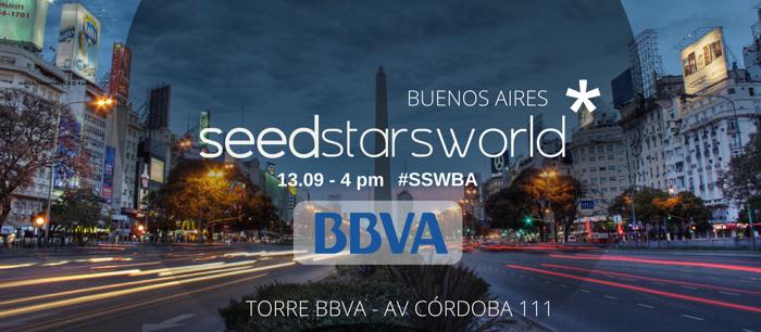Descubre a las mejores startups de Argentina que competirán por el título de mejor startup durante Seedstars Buenos Aires