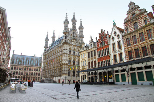 VUB research shows discrimination on rental market in Leuven