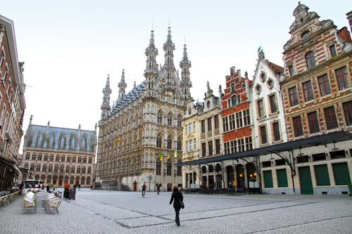 VUB onderzoek naar huurwoningmarkt in Leuven