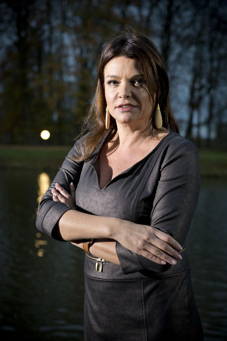 Goedele Liekens (c) VRT