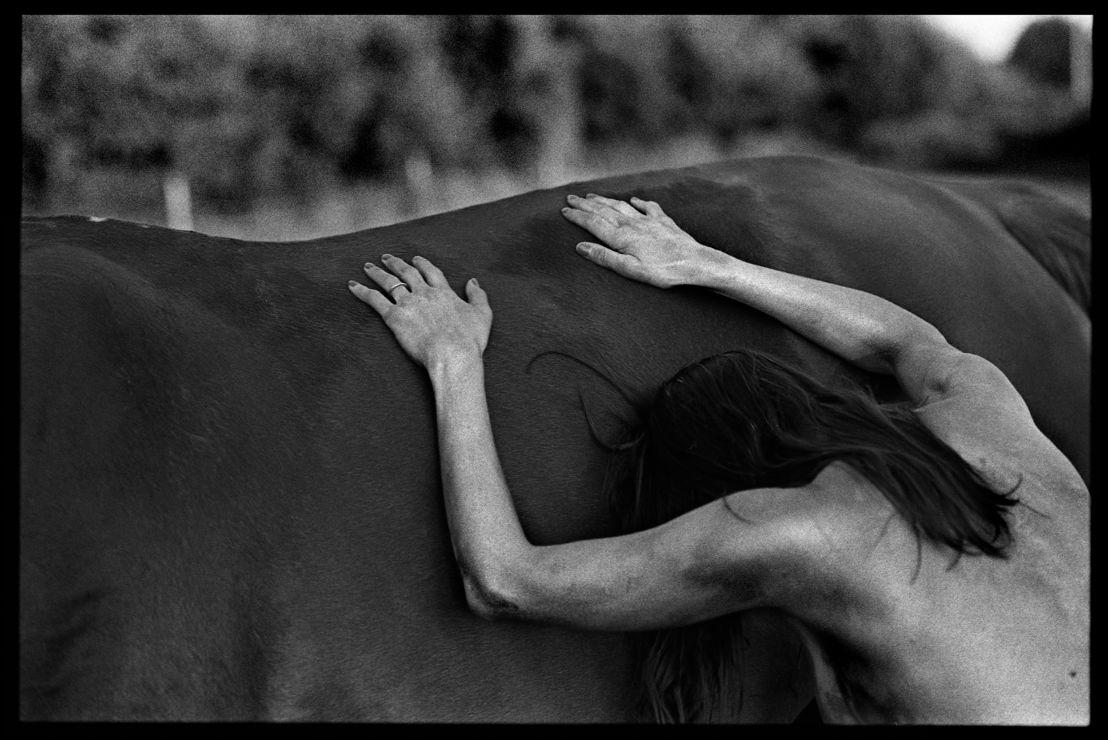 Dolores Bouckaert - Galop 20&22/03 © Kris Dewitte