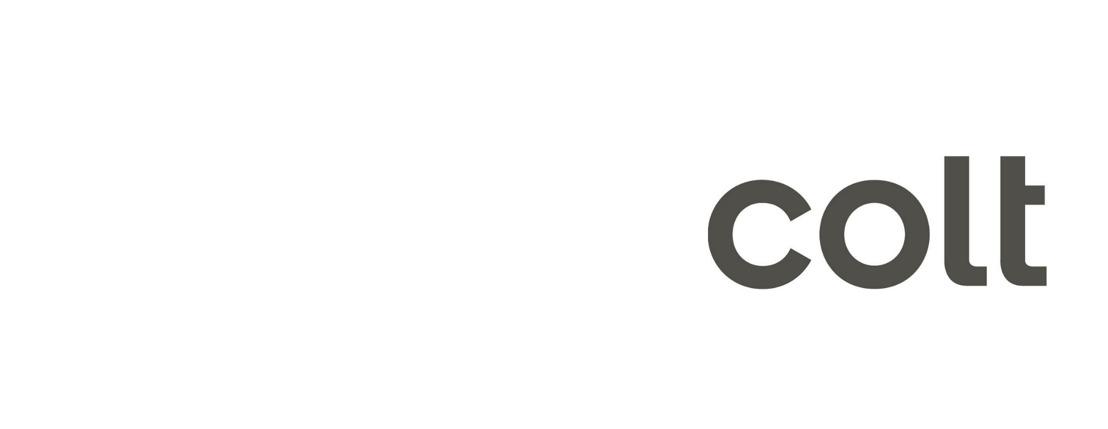 Colt stelt nieuwe organisatiestructuur en strategisch driejarenplan voor