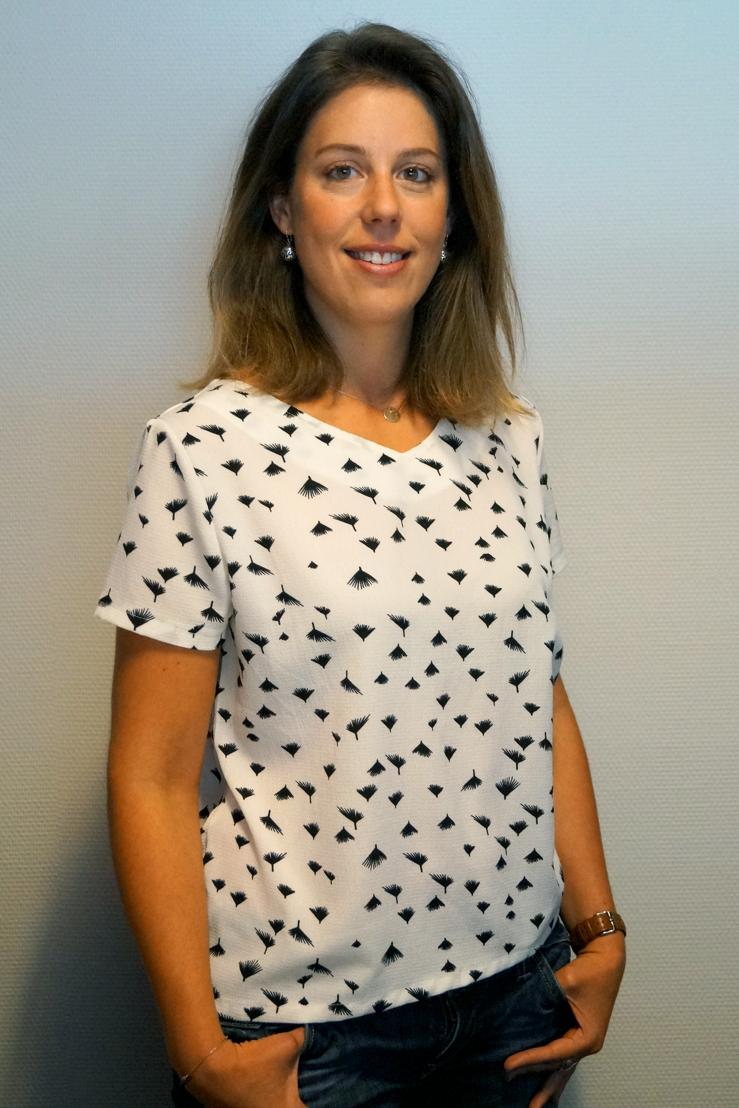 Sophie Demaret - Senior Legal Consultant - Partena Professional