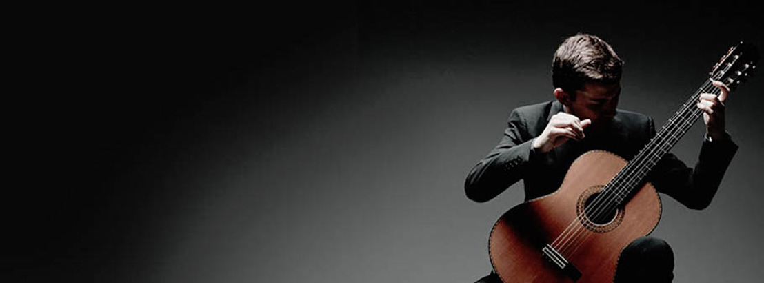 Classical guitarist Thibaut Garcia to release debut album 'Leyendas' on Erato Sept 2, including works by Albeniz, De Falla, Rodrigo, Piazzolla and more
