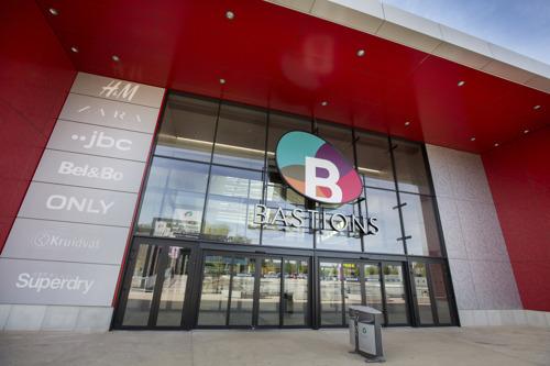 """Preview: Cinq grands centres commerciaux belges prêts pour le """"shopping sur rendez-vous"""""""
