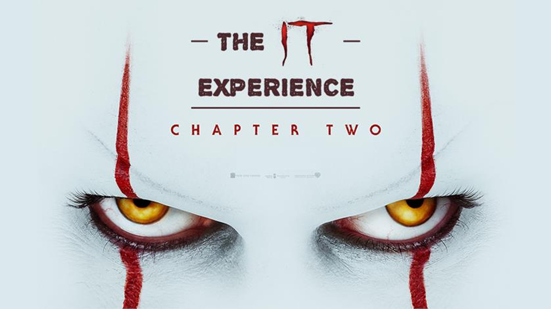 Nieuw filmconcept dropt je midden in horrorfilm 'It: Chapter Two'