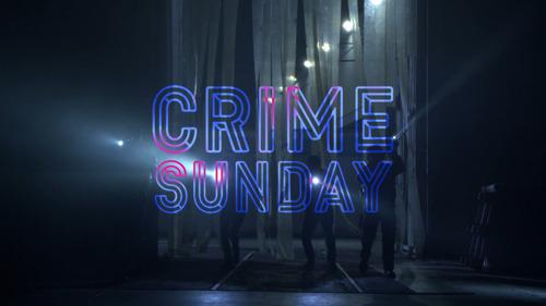 VIJF maakt jouw zondagavond misdadig spannend met de nieuwe Crime Sunday