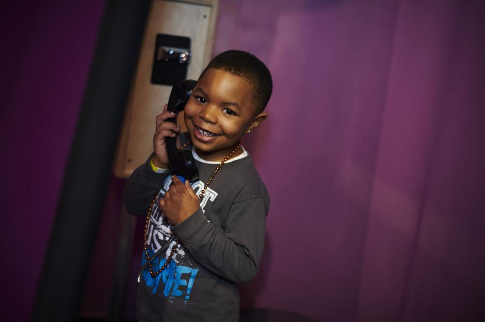 Photo credit belongs to Children's Museum of Pittsburgh