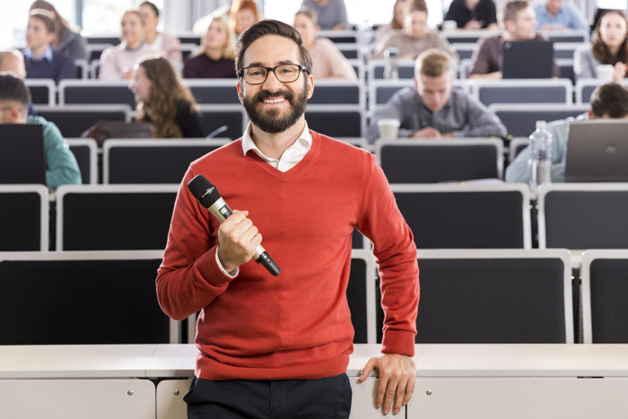 SpeechLine Digital Wireless: En IT-vennlig studiehverdag