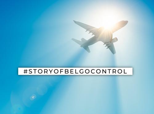 20 years of Belgocontrol
