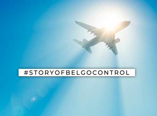 20 years of Belgocontrol
