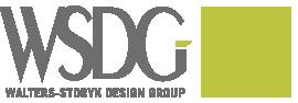WSDG, LLC press room Logo