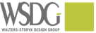 WSDG logo