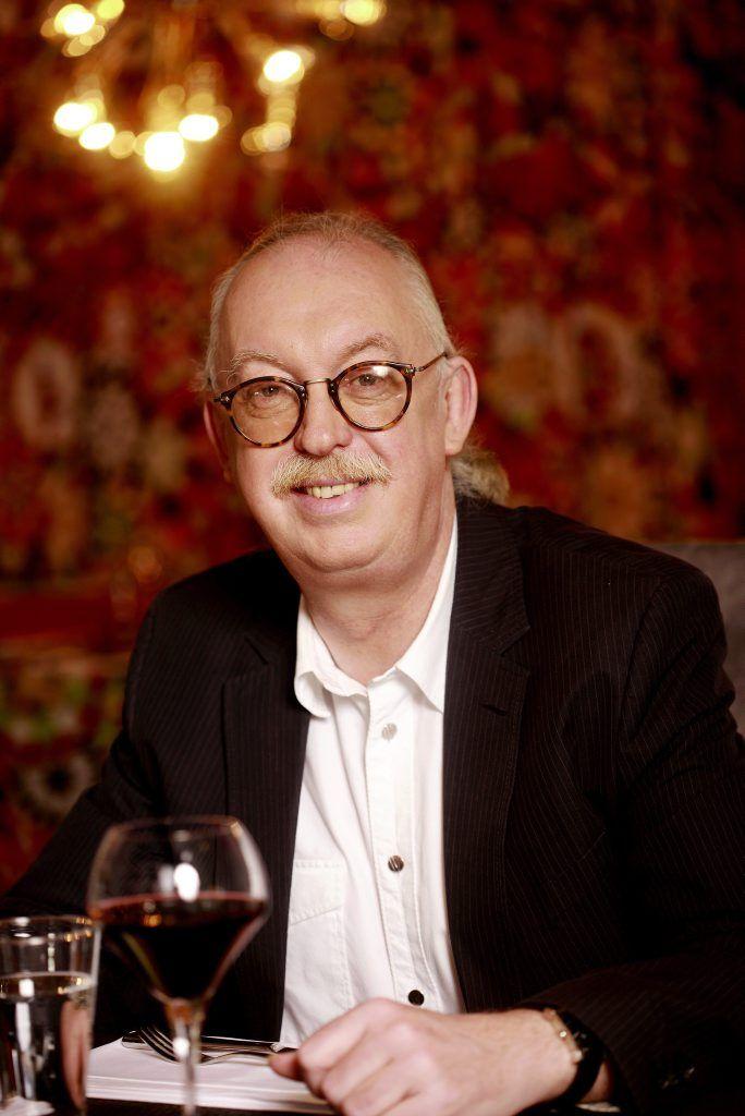 Dirk De Prins (c) VRT