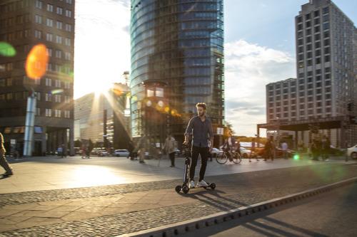 Polaris Mobility Survey: hoe verandert onze mobiliteit ?