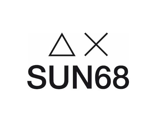 SUN68 press room