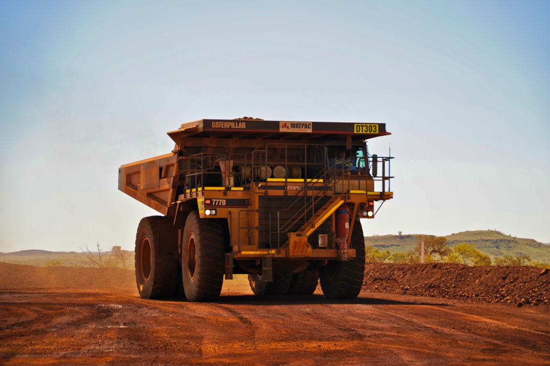 Civil & Mining Dump Truck