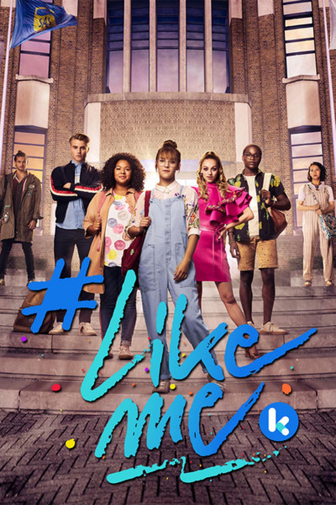 #LikeMe Avant-première in de bioscoop