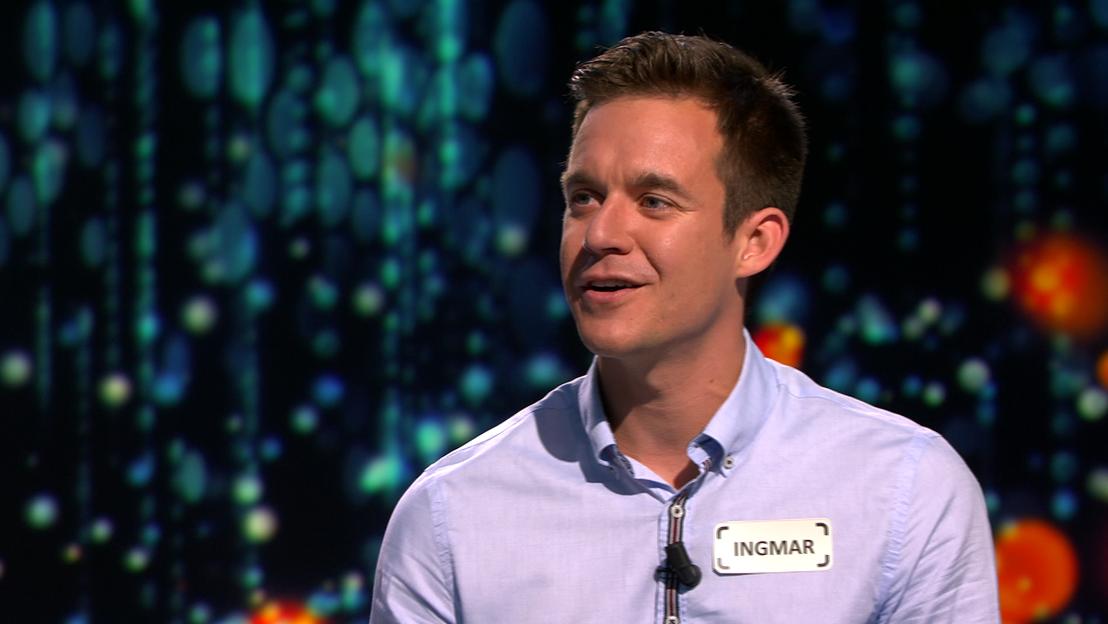 Ingmar Rogiers (uit Lokeren)