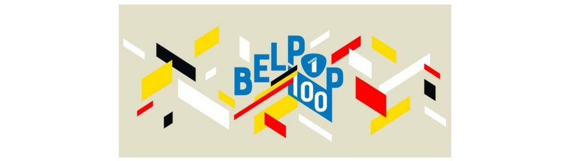 'Ploegsteert' van Het Zesde Metaal opnieuw verkozen tot beste Belgische popnummer in Belpop 100